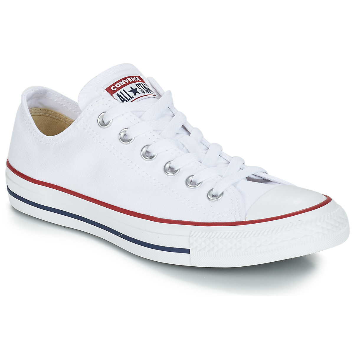 Converse CHUCK TAYLOR ALL STAR CORE OX Branco /