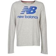 T-shirt mangas compridas New Balance NBSS1403 LONG SLEEVE TEE