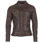 Casacos de couro/imitação couro Oakwood 60901-502