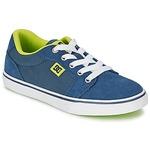 Sapatilhas DC Shoes ANVIL B SHOE NVY