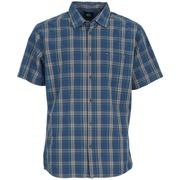 Camisas mangas curtas Quiksilver EVERYDAY CHECK SS