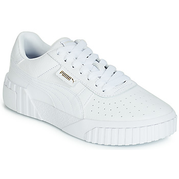 Sapatos Mulher Sapatilhas Puma CALI Branco