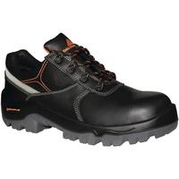 Sapatos Homem Sapato de segurança Delta Plus PHOCEAS3 Preto