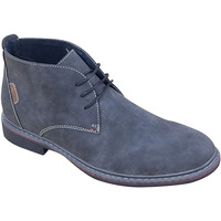 Sapatos Homem Botas Goor  Marinha
