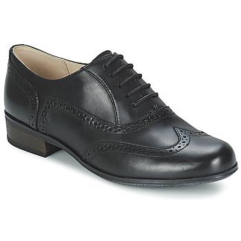 Sapatos urbanos Clarks HAMBLE OAK Preto 350x350