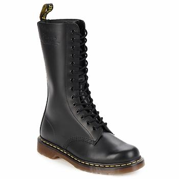 Sapatos Botas baixas Dr Martens 1914 Preto