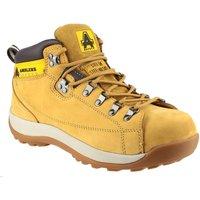 Sapatos Homem Sapato de segurança Amblers FS122 Safety Mel