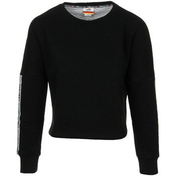 Textil Mulher Sweats Ellesse Eh F Cropped SWS Preto