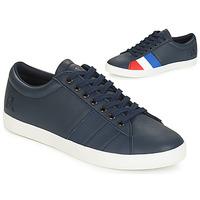 Sapatos Homem Sapatilhas Le Coq Sportif FLAG Azul