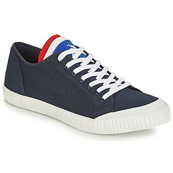 Sapatos Sapatilhas Le Coq Sportif NATIONALE Marinho