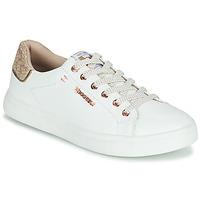 Sapatos Mulher Sapatilhas Dockers by Gerli  Branco