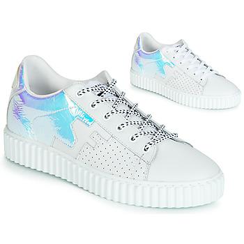 Sapatos Mulher Sapatilhas Serafini MADISON Branco