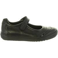 Sapatos Rapariga Sapatos & Richelieu Geox J847VC 043HH J HADRIEL Negro