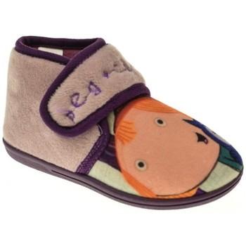 Sapatos Rapariga Chinelos Cerda 3320 rosa