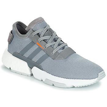 Sapatos Homem Sapatilhas adidas Originals POD-S3.1 Cinza