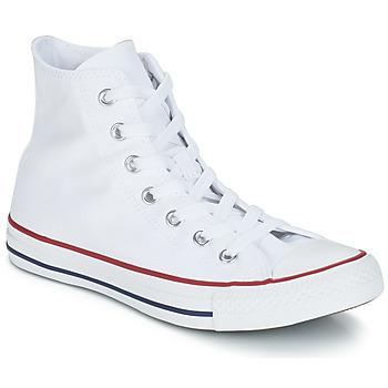 Sapatos Sapatilhas de cano-alto Converse CHUCK TAYLOR ALL STAR CORE HI Branco
