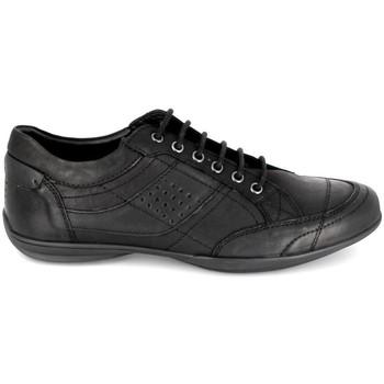 Sapatos Homem Sapatilhas TBS Tumbler Noir Preto