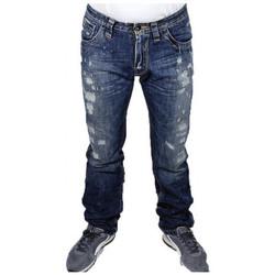 Textil Homem Calças Jeans Datch