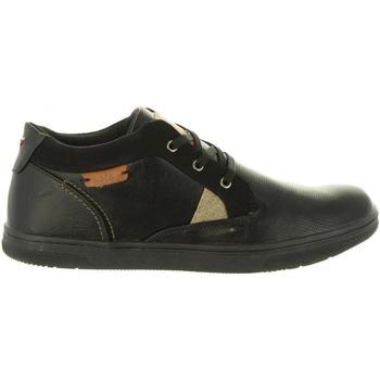 Sapatos Homem Sapatilhas Lois 84723 Negro