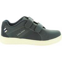 Sapatos Rapaz Sapatilhas Lois 83879 Azul