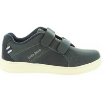 Sapatos Rapaz Sapatilhas Lois 83879 107 MARINO Azul