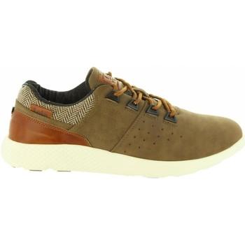 Sapatos Homem Sapatilhas Lois 84734 15 TAUPE Marrón
