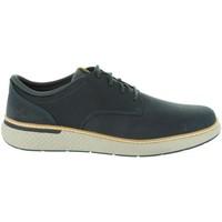 Sapatos Homem Sapatos Timberland A1TS6 CROSS Azul