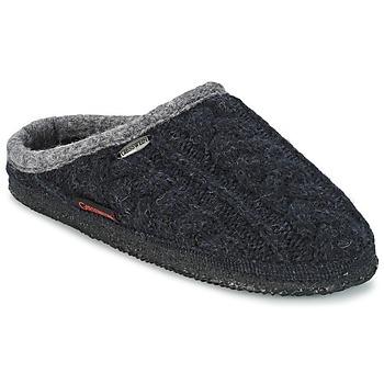 Sapatos Homem Chinelos Giesswein NEUDAU Marinho