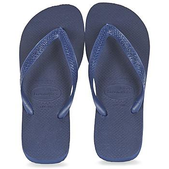 Sapatos Chinelos Havaianas TOP Marinho