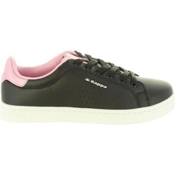Sapatos Mulher Sapatilhas Kappa 303XZQ0 PALAVELA Negro