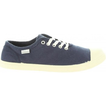 Sapatos Mulher Sapatilhas Kappa 3032DG0 KEYSY Azul
