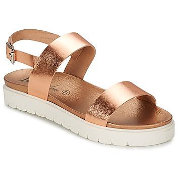 Sapatos Mulher Sandálias Betty London JOBELA Cru