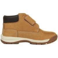 Sapatos Criança Botas baixas Timberland Timbertykes EK H LBT Bege