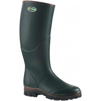 Sapatos Botas de borracha Chiruca Botas Agua  Ashford Pocero Verde