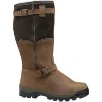 Sapatos Sapatos de caminhada Chiruca Botas  Iceland 02 Gore-Tex Castanho