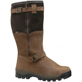 Sapatos Sapatos de caminhada Chiruca Botas  Iceland 02 Goretex Castanho