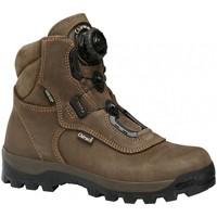 Sapatos Sapatos de caminhada Chiruca Botas  Boxer Boa 01 Goretex Verde