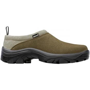 Sapatos Calçado de segurança Chiruca Zapatos  Sologne 01 Verde