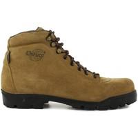 Sapatos Sapatos de caminhada Chiruca Botas  Cleta 02 Castanho