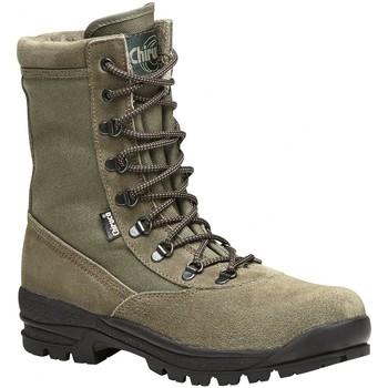 Sapatos Sapatos de caminhada Chiruca Botas  Sabana 01 Verde