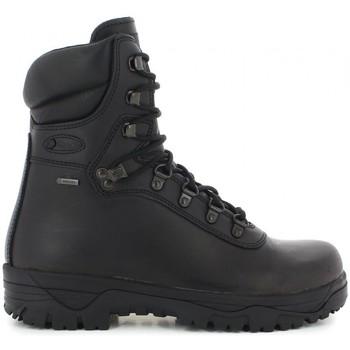 Sapatos Sapatos de caminhada Chiruca Botas  Canada 03 Goretex Preto