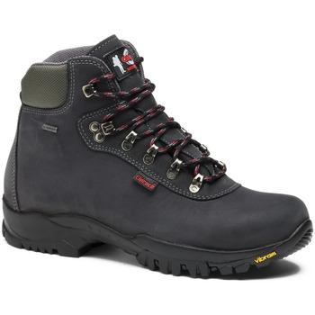 Sapatos Sapatos de caminhada Chiruca Botas  Gredos Supra 05 Goretex Cinza