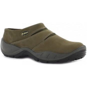 Sapatos Calçado de segurança Chiruca Zapatos  Camargue 01 Verde