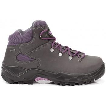 Sapatos Sapatos de caminhada Chiruca Botas  Panticosa 06 Goretex Cinza