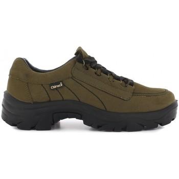 Sapatos Calçado de segurança Chiruca Zapatos  Koala 01 Verde