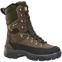 Sapatos Sapatos de caminhada Chiruca Botas  Tundra 01 Partelana Goretex Verde