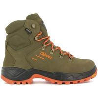 Sapatos Sapatos de caminhada Chiruca Botas  Game Hi Visibility 08 Gore-Tex Verde