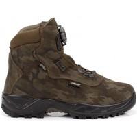 Sapatos Sapatos de caminhada Chiruca Botas  Labrador Boa Camo 21 Gore-Tex Verde