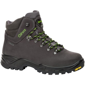 Sapatos Sapatos de caminhada Chiruca Botas  Cares 05 Goretex Cinza