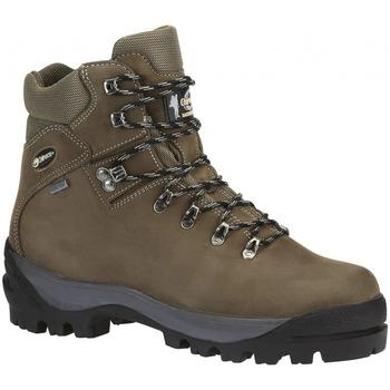 Sapatos Sapatos de caminhada Chiruca Botas  Nepal Pro 01 Goretex Verde